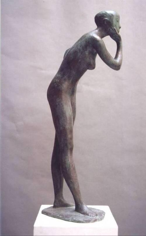 Statue de Pierre Lagénie