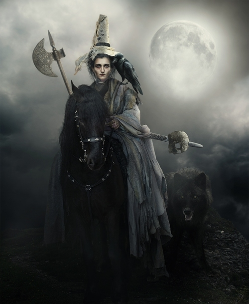 images gothiques