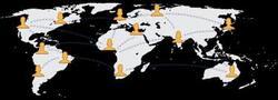 Le Comité de jumelage sur les réseaux sociaux !