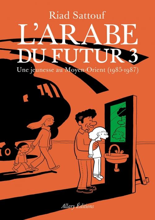 L'Arabe du futur - tome 3 (2016)