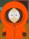 kenny mccormick South Park