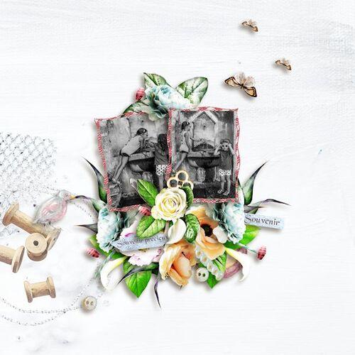 CT de Mystery Scraps