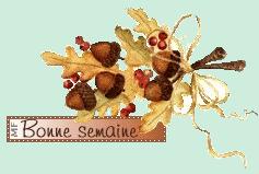 """Résultat de recherche d'images pour """"bonne semaine automne"""""""