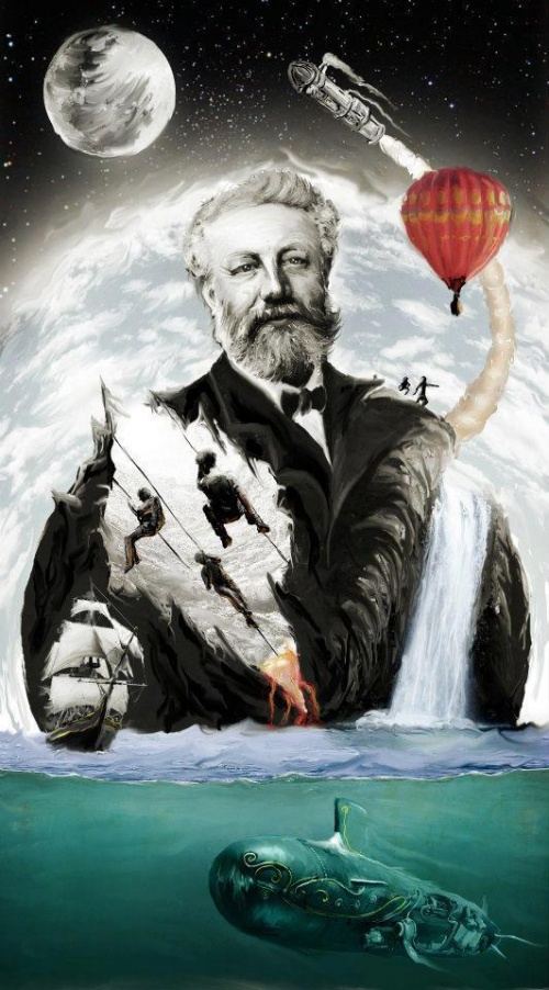 Monsieur Verne
