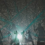 Popcorn live tour