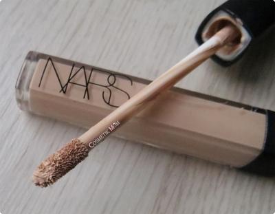 Radiant Creamy Concealer Vanilla ~ NARS