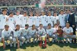 MCA Cadets vainqueur de la Coupe 2005/2006