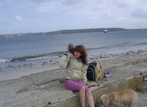 Vive les vacances...vive la Bretagne!