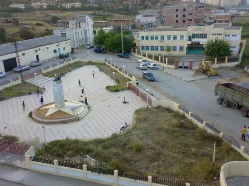 - المجرمون يواصلون استعراض عضلاتهم بالجمعة بني حبيبي والسلطات الامنية عاجزة