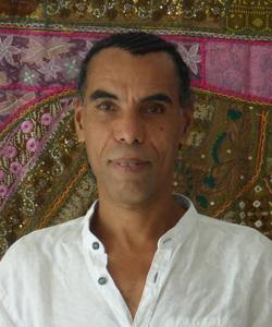 Driss Benzouine