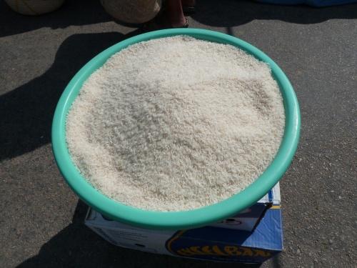 riz au détail
