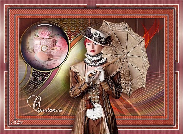 Constance de Saturnella psp