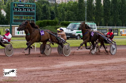 Prix Quif de Villeneuve