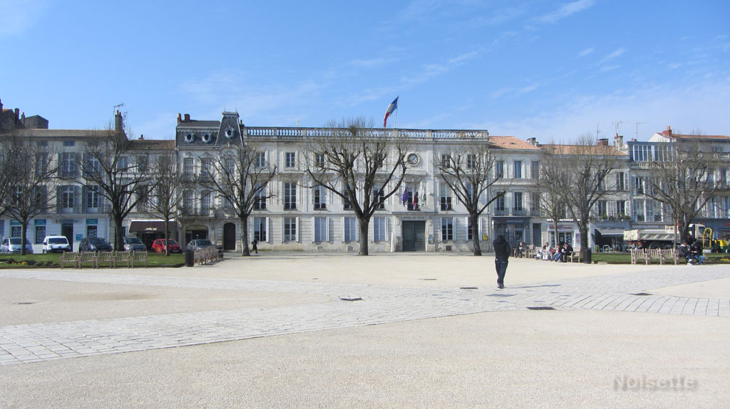 Rochefort centre ville 2 angoul me for Rochefort angouleme