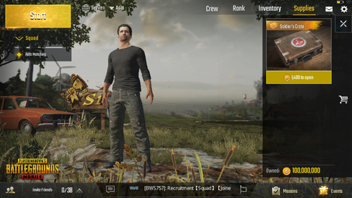 [NEW] PUBG Mobile Online Generator - Get Unlimited