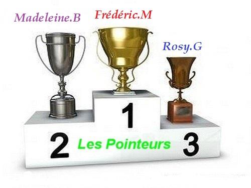 2 ième CONCOURS ACCOMPAGNÉE D'UNE GRILLADE.