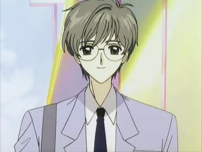 Yukito/Mathieu