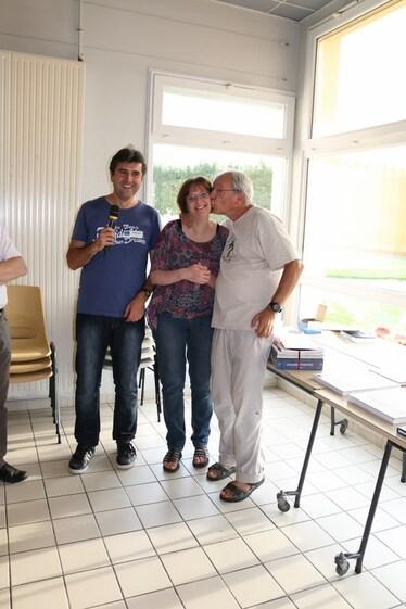 Tournoi d'Urou 2014