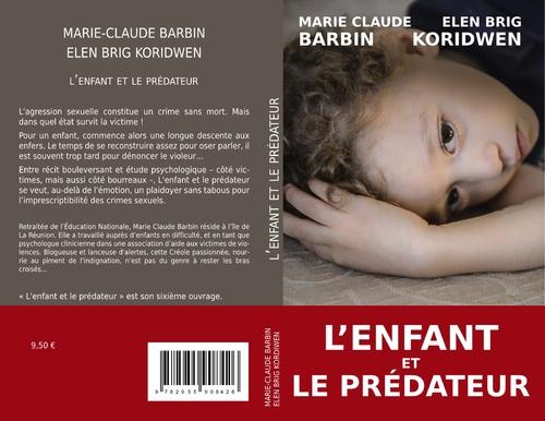 """Extraits de """"L'enfant et le prédateur"""""""