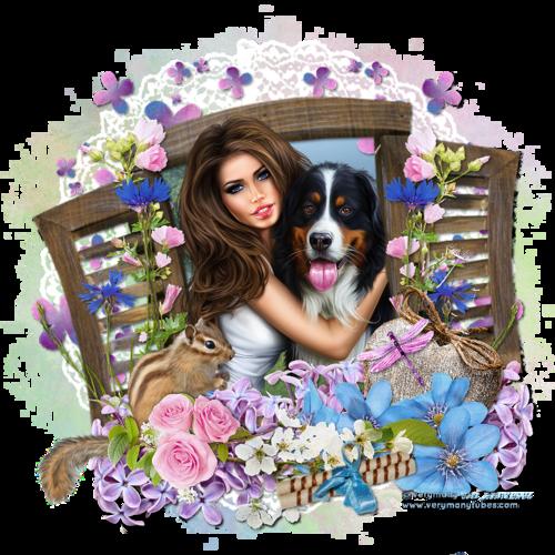Tutoriel Flower friend