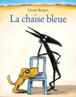 Les chaises suite et  exploitation de la chaise bleue de Boujon (contribution de Floppye)