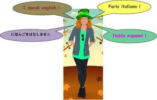 Prononciation des langues étrangères