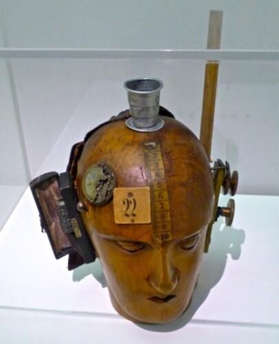 Raoul Hausmann tête mécanique esprit de notre temps 6