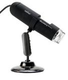Observons au Microscope