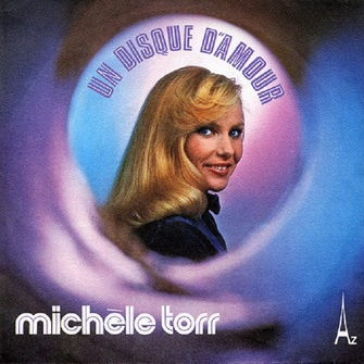 Michèle Torr, 1974