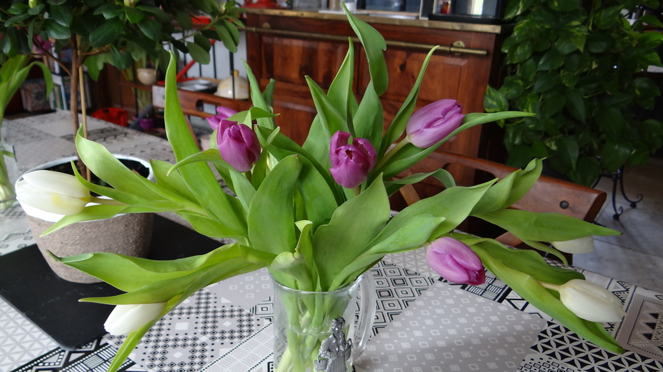 Fleurs de Fin de Semaine