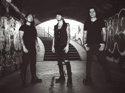 FORGOTTEN TOMB  - Les détails du nouvel album ; titre en écoute