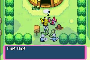 Pokémon Donjon Mystère - Chapitre 8 -