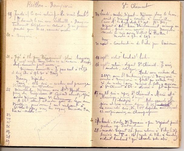 11*1915-Aôut et septembre.