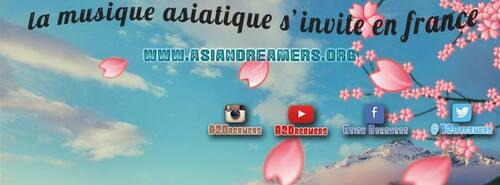 .... Le premier fanmeeting lyonnais d'Asian Dreamers