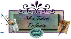 Mes Tubes Personnages