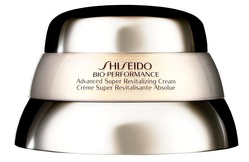 TEST : gamme Bio-Performance de Shiseido