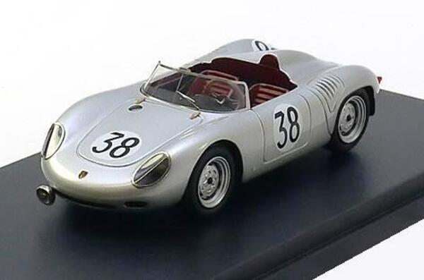 Le Mans 1960 Abandons I