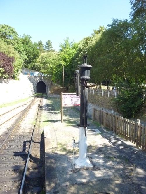 Train à vapeur des Cévennes II