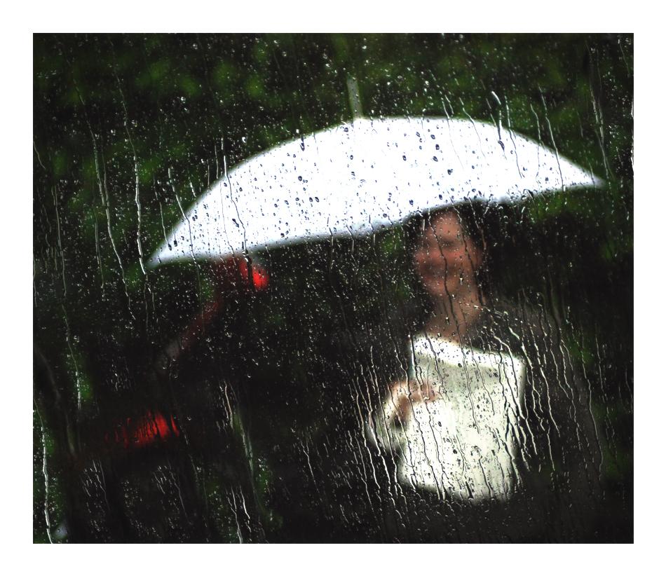 Pluie..