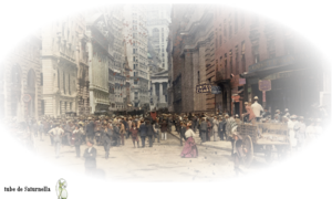 Villes vintage