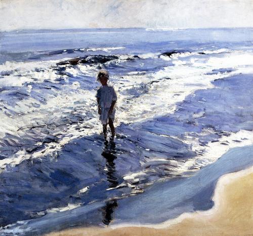 Comptines et poèmes sur l'eau