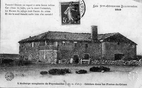 L'auberge rouge 1951