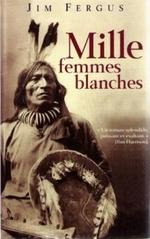 1000 femmes blanches