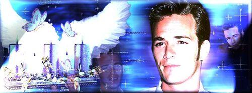 RIP Luke Perry