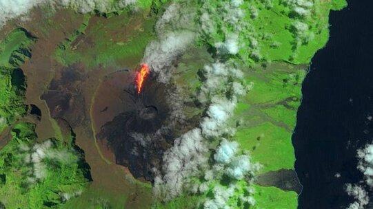 © USGS/NASA Landsat