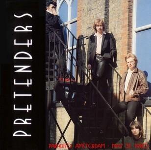 C'est samedi, aujourd'hui c'est live! The Pretenders - 31 Mai 1980 Amsterdam - FM