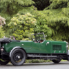 1926 Sunbeam 3 Litre Super Sports Twin Cam Tourer 3