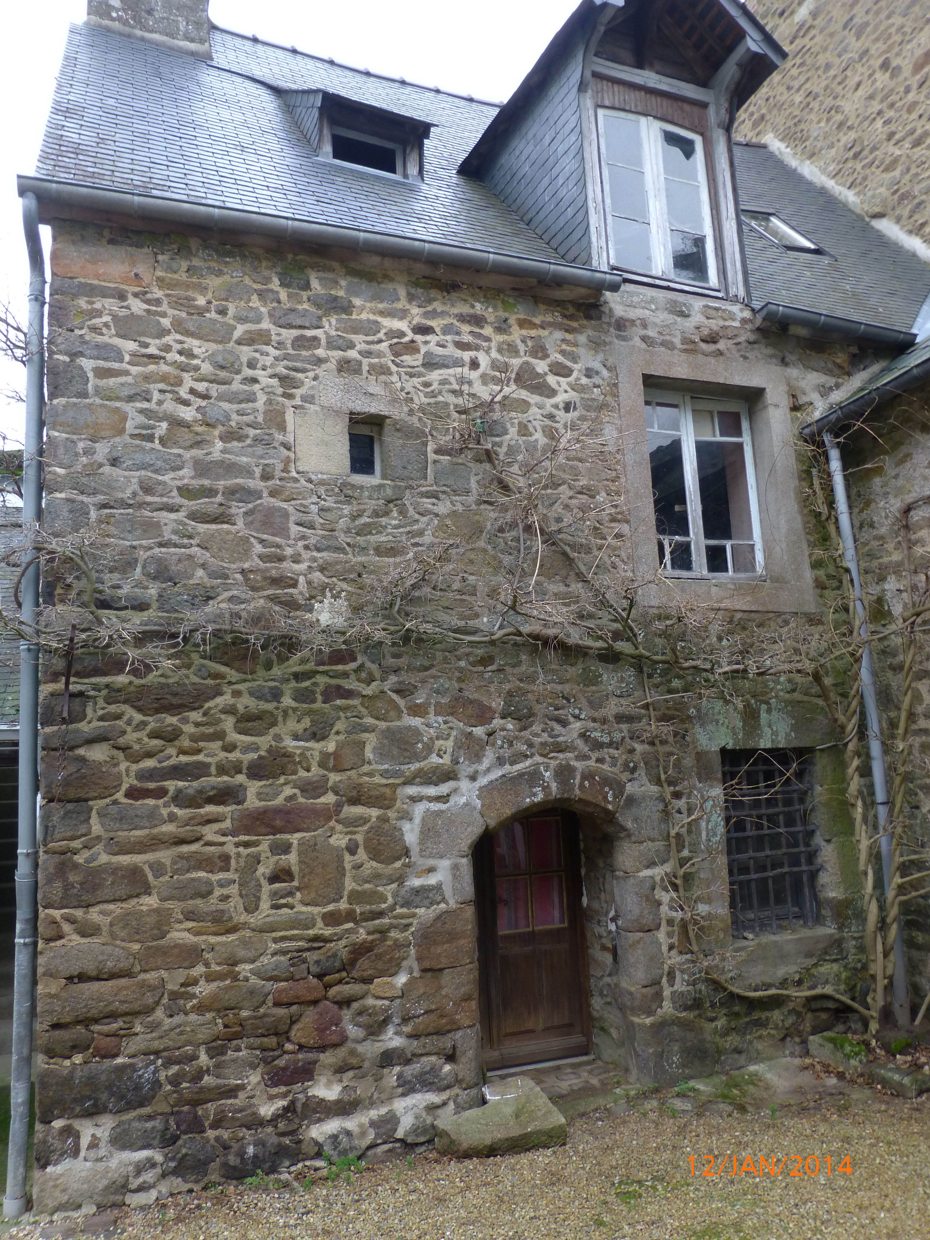 1738 les d boires du four banal du moulin de la for Histoire de la fenetre