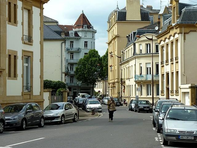 Nouvelle ville à Metz 17 Marc de Metz 08 07 2012