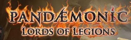 PandaemonicLords of Legions est maintenant en ligne !